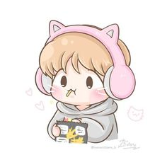 - Minecraft, Pubg, Lol and Kpop Fanart, Chanbaek Fanart, Baekhyun Fanart, Exo Chanbaek, Sehun, Kpop Exo, Exo Anime, Anime Chibi, Exo Cartoon