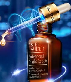 Hurry while supplies last!!  Free New Advanced Night Repair From Estée Lauder