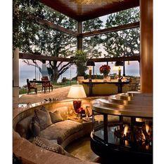 Beauty livingroom
