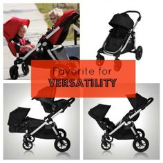 Best Double Stroller for Infant and Toddler.   Best Baby Strollers ...