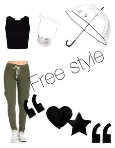 Designer Clothes, Shoes & Bags for Women Kate Spade, Polyvore, Image, Style, Fashion, Swag, Moda, Fashion Styles, Fasion