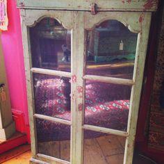 Indian Wooden cupboard
