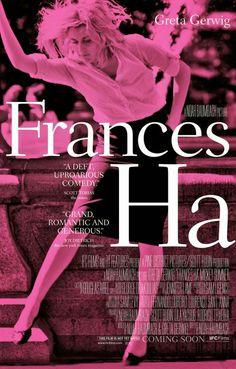 Movie Ramble: Frances Ha.
