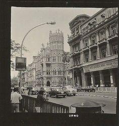India, Mumbai, 1960s?