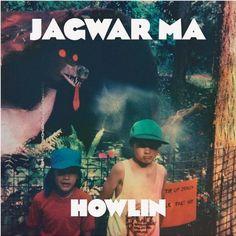 Jagwar Ma - Uncertainty