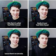 do you ever just love someone so much that your heart just goes uwu danielhowell phillester danandphil phan danandphilgames interactiveintroverts phandom danisnotonfire amazingphil pinof Dan And Phil Memes, Phil 3, Dan Howell Memes, Phil Lester, Golf With Friends, Daniel James Howell, British Youtubers, Dan And Phill, Danisnotonfire And Amazingphil