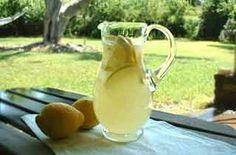 Perfect Lemonade Recipes