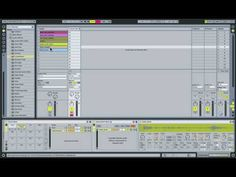 Ableton Live Tutorial - Two Drums Made From Field Recordings