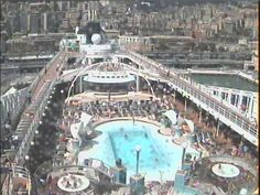 MSC Orchestra Cruise Ship from MSC Cruises (USA)
