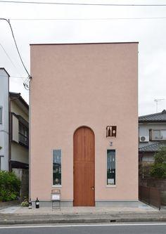 ワインセラーのある家・間取り(埼玉県久喜市) | 注文住宅なら建築設計事務所 フリーダムアーキテクツデザイン