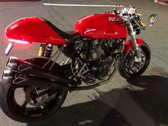 Ducati Sport 1000, Ducati Sport Classic, Motorcycle, Sports, Hs Sports, Motorcycles, Sport, Motorbikes, Choppers