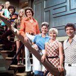 Brady Bunch Kids Say Goodbye To Florence Henderson