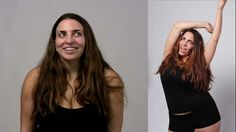 My Body... Finally. Great video from a diverse group of women discussing body positivity.