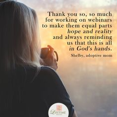 Lifetime's Adoption Webinars, helpful resource for anyone interested in open adoption. Expert answers or insights from people recently touched by adoption. Home Study Adoption, Open Adoption, Adoption Quotes, Adoption Stories, Types Of Adoption, Adoption Agencies, Birth Mother, Adoptive Parents, Adoption Process