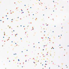 Confetti Photo Backdrop – PepperLu