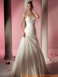 5753  Vestido de Novia  Fara Sposa