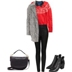 """Outfit #122"" by anoulac on Polyvore"