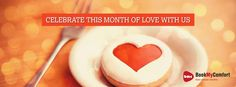 Valentine day _ Food Love _ Cover 2