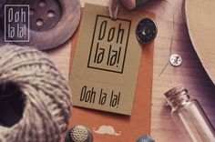 Create a Logo for an online boutique by Red Head Design