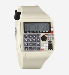 Cool Gear: MPC Watch | Hip Hop Makers