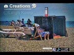 My latest Portfolio Vid - leighkempphotoart.co.uk - YouTube