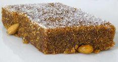Σπιτικός χαλβάς - Η αυθεντική συνταγή για το πιο εύκολο γλύκισμα! Greek Recipes, Banana Bread, Food And Drink, Baking, Cake, Desserts, Recipe, Tailgate Desserts, Bakken