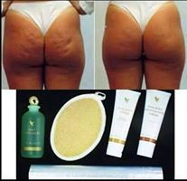 oooooo had to share this - a fellow Forever'ian just did a session of our Aloe Toning Kits and check out her results after just one session!!! Our Aloe Toning kits could take off 6 inches per session + cellulite be gone!!! You get 6 applications per kit - a lot cheaper for the whole kit than one session at your local beauty salon with the same results!! Message me or call 07920100258 for more info!!!