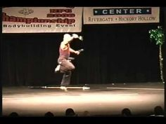 Amazing video, the last few seconds are the best! Grand Master James Ross Hogwood - #Weapons Demonstration - YouTube #Martial Arts., #Karate, #Karate Weapons, #Martial Arts Weapons