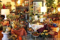 My Cozy Corner: Beautiful Gift Shop