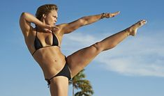 See photos of UFC champ Ronda Rousey in this year's Sports Illustrated Swimsuit issue. Ronda was photographed in Captiva Island by photographer Walter Iooss Jr. Kickboxing, Jiu Jitsu, Muay Thai, Sports Illustrated Swimsuit 2015, Ronda Jean Rousey, Ronda Rousey Hot, Rowdy Ronda, Photo Star, Ufc Women