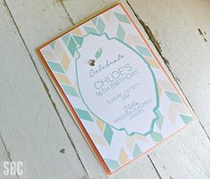 Arrow and Feather Party Collection - Southern Belle's Charm