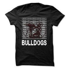 I Love Bulldogs T-Shirt Hoodie Sweatshirts aia. Check price ==► http://graphictshirts.xyz/?p=94072