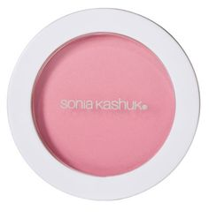 Sonia Kashuk Beautifying Blush in Flamingo has been called a dupe for Tarte Dollface & MAC Pink Swoon. Blush Dupes, Mac Blush, All Things Beauty, My Beauty, Beauty Makeup, Beauty Dupes, Beauty Hacks, Beauty Brushes, Expensive Makeup