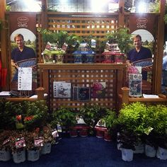 Twitter / Recent images by @PAllenSmith < Berries anyone ... @P. Allen Smith signed his How-to -decks at @berrynurseries booth 1329 at #IGC12