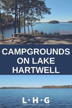 133 Best Lake Hartwell images in 2019