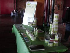 Sofn'free is ready to introduce its new line, Nothing But, to Chicago Naturals