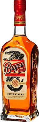 Number 1 top spiced rum 2014 from RumRatings: Bayou Spiced Rum - http://www.rumratings.com/brands/1223-bayou-spiced-rum