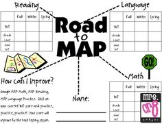 1000 images about nwea map on pinterest student goal settings maps and goal setting sheet. Black Bedroom Furniture Sets. Home Design Ideas