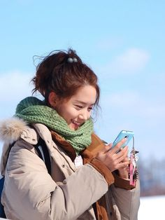 Yoona baby