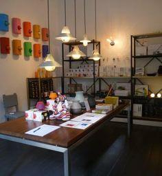 Dutch Art & Design  DAD Berlin Oranienburger Str. 27 (im Kunsthof) #dad #berlin