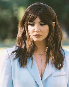 Julia Michaels, Coming Out, Style Icons, My Girl, Hair Makeup, Singer, Film, Celebrities, God