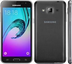 Galaxy Samsung J3 (2016)