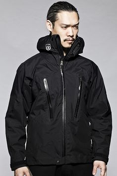GT-J5A HARDSHELL   GORE-TEX® PRO SHELL JACKET