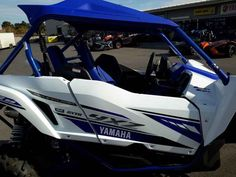 New 2017 Yamaha YXZ1000R SS Team Yamaha Blue ATVs For Sale in Nevada. 2017 Yamaha YXZ1000R SS Team Yamaha Blue, 2017 Yamaha YXZ1000R SS Team Yamaha Blue GRAB A GEAR The new YXZ1000R SS puts pure sport performance at your fingertips with an all-new 5-speed sequential Sport Shift (SS) transmission with automatic clutch. Features may include: All-New Yamaha Sport Shift 5-Speed Sequential Shift TransmissionYamaha breaks new ground with Yamaha Sport Shift, a sequential 5-speed ...