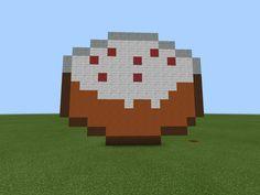 cake minecraft