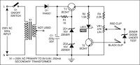Electrical and Electronics Engineering: Zener Diode Tester