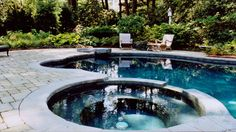 Turn Your Pool into an Oasis with Borst