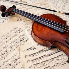 Aprender a tocar violino - todas as idades