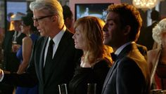 CSI (Vegas) - Love this reincarnation of Ted Danson!