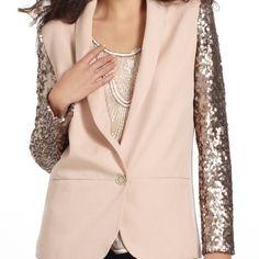 Anthropologie Glitzen Frame Blazer Size 6 EUC, by Elevenses, no flaws Anthropologie Jackets & Coats Blazers